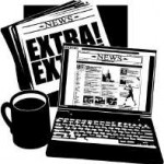 Video promotes newspapers as relevant platform!